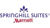 Springhill Suites Marriott logo
